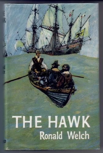 The Hawk by Ronald Welch