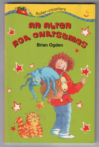 An Alien for Christmas by Brian Ogden