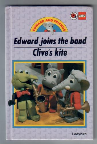 Edward joins the band and Clive's Kite