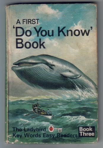 A First 'Do You Know' Book
