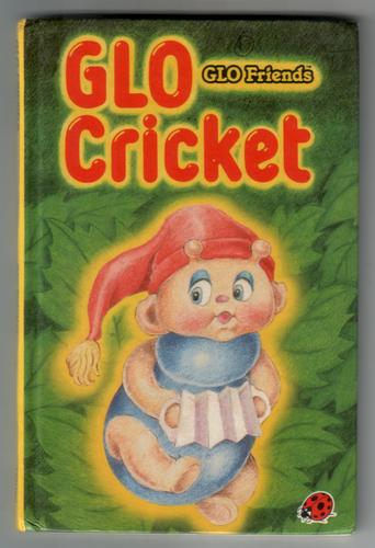 Glo Cricket