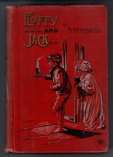 Fluffy and Jack by H. Atteridge