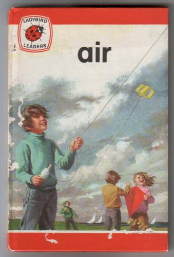 Air by Allan P. Sanday