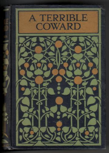 A Terrible Coward and Son Philip by George Manville Fenn