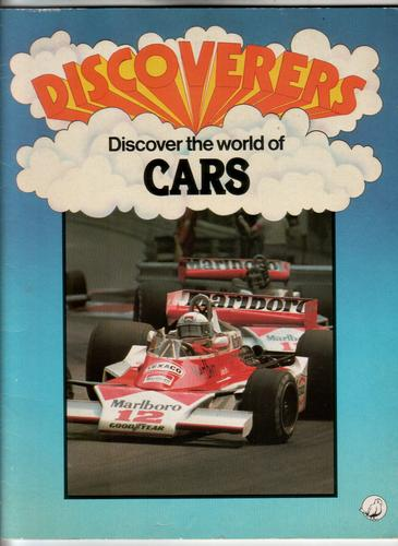 Discover the world of cars