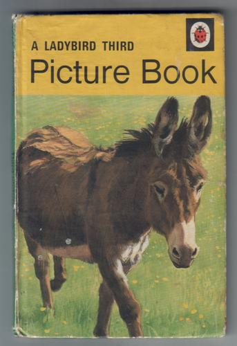 A Ladybird Third Picture Book by Ethel and Harry Wingfield
