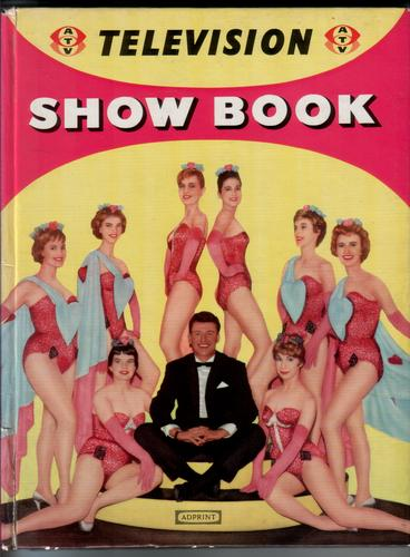 ATV Television Show Book by David Leader