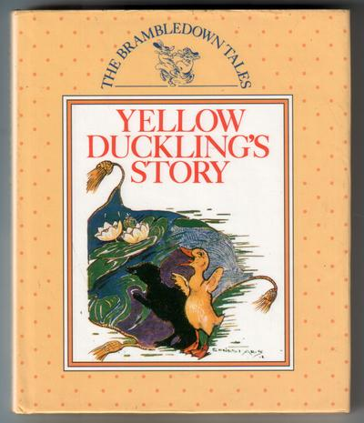 Yellow Duckling's Story