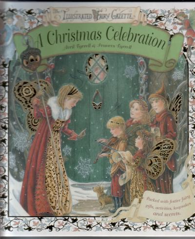 A Christmas Celebration by Avril Tyrrell