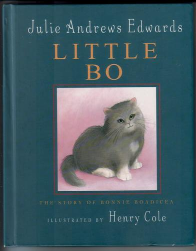 Little Bo by Julie Edwards