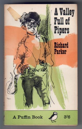 A Valley Full of Pipers by Richard Parker