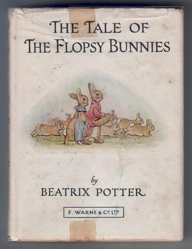 the tale of the flopsy bunnies pdf
