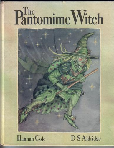 The Pantomime Witch
