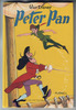 Walt Disney's Peter Pan and the Pirates by Sir James M. Barrie