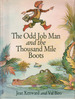 The Odd Job Man and the Thousand Mile Boots by Jean Kenward