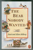 The Bear Nobody Wanted by Allan Ahlberg