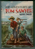 The Adventures if Tom Sawyer by Mark Twain