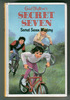 Secret Seven Mystery by Enid Blyton