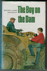 The Boy on the Dam by Michel-Aime Baudouy