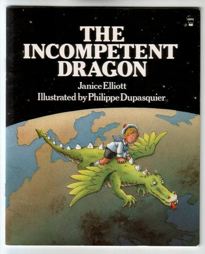 The Incompetent Dragon