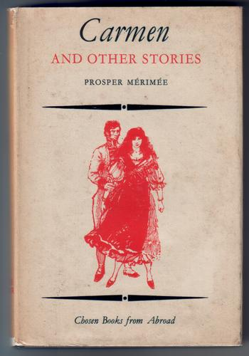 Carmen and other stories