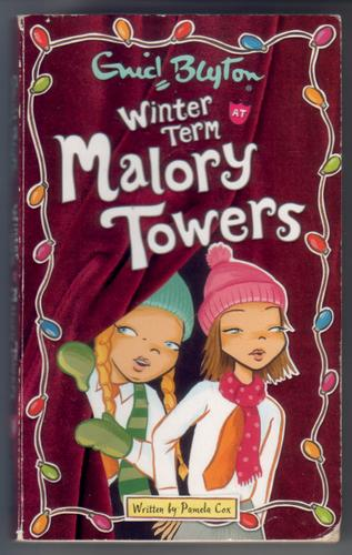 Winter Term at Mallory Towers
