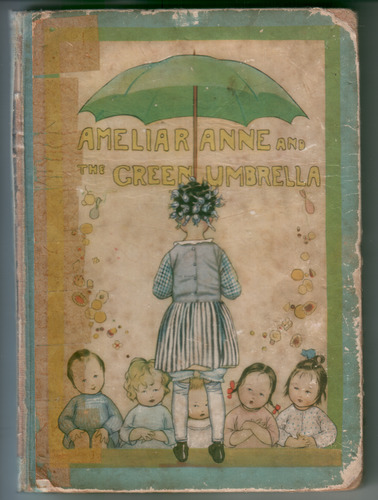 Ameliaranne and the Green Umbrella