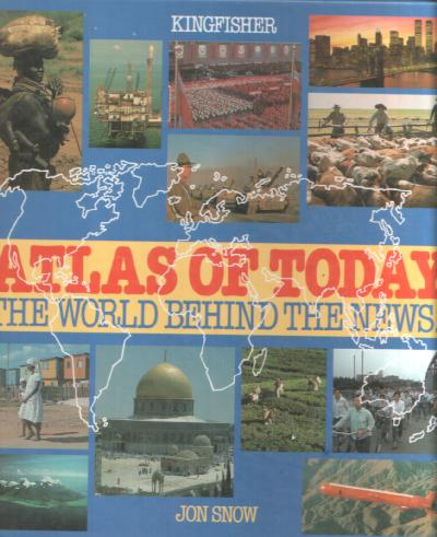 Atlas of Today