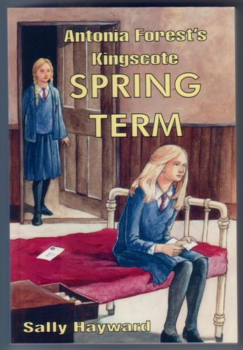 Antonia Forest's Kingscote Spring Term