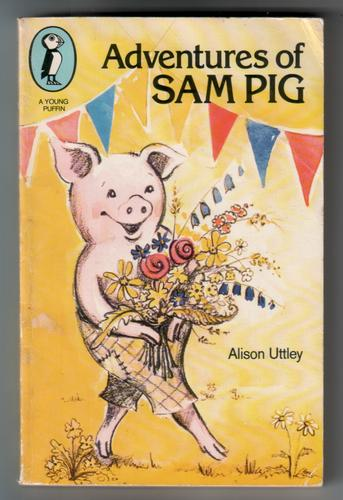 Adventures of Sam Pig