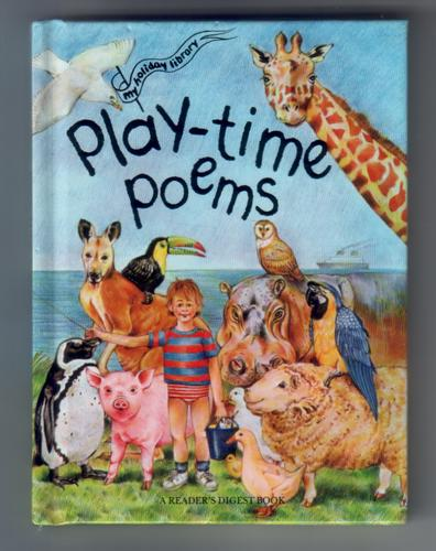 Play-time Poems