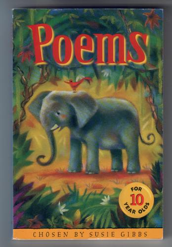 Poems for 10 year olds