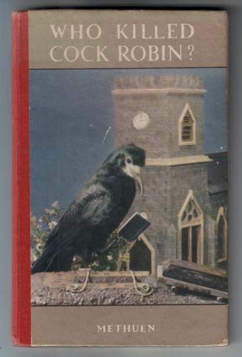HENNING, PAUL - Who Killed Cock Robin?