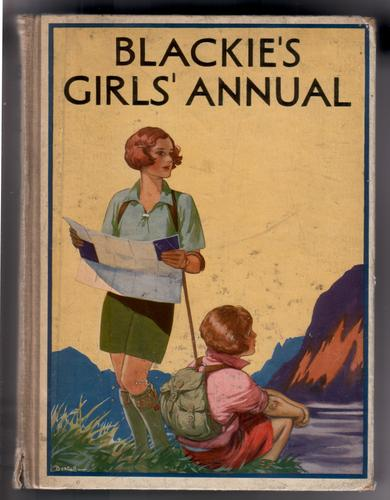 Blackie's Girls' Annual