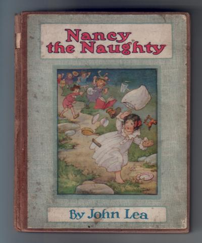 Nancy the Naughty