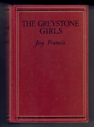 The Greystone Girls