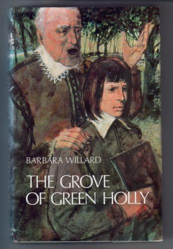 The Grove of Green Holly