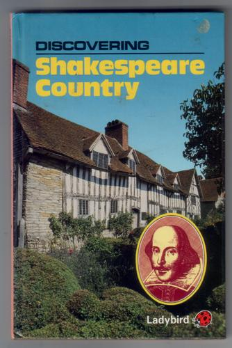 Discovering Shakespeare Country