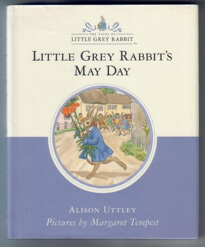 Little Grey Rabbit's May Day