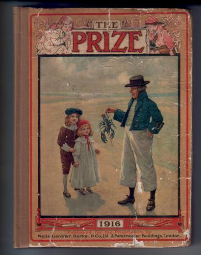 The Prize for Girls and Boys 1916