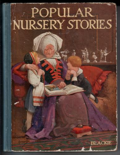 Blackie's Popular Nursery Stories