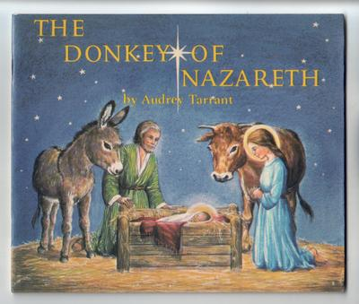 The Donkey of Nazareth