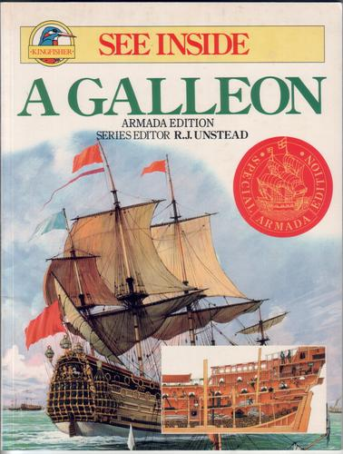 A Galleon