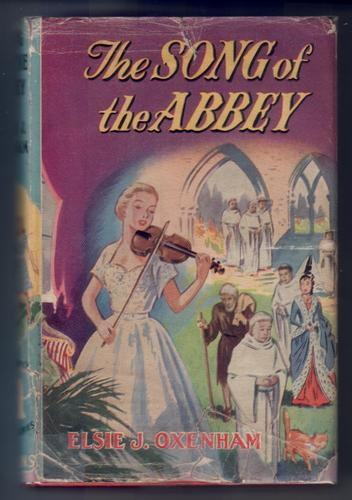 The Song of the Abbey