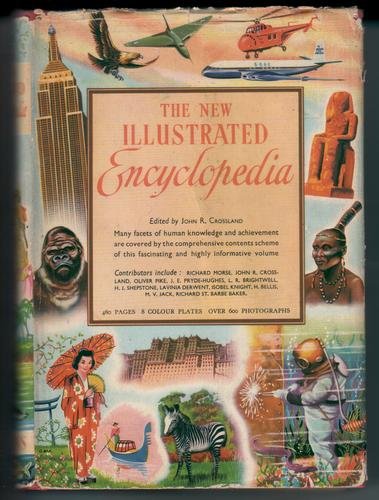 The New Illustrated Encyclopedia