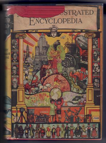 The Modern Illustrated Encyclopedia