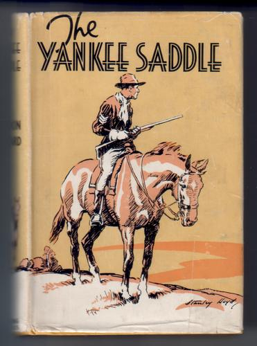 The Yankee Saddle