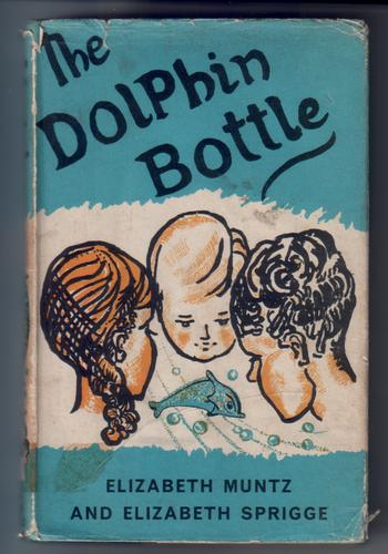 The Dolphin Bottle