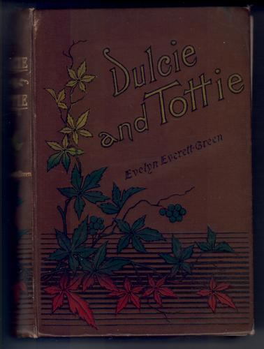 Dulcie and Tottie