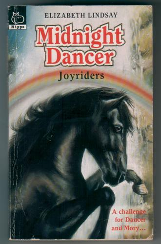 Midnight Dancer - Joyriders